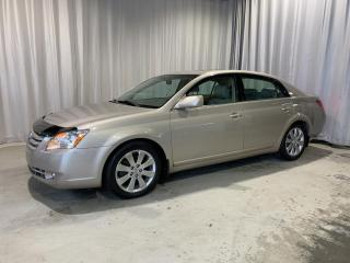 Used 2005 Toyota Avalon CAMRY XLS Berline Touring 4 portes for sale in Sherbrooke, QC
