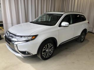 Used 2016 Mitsubishi Outlander ES PREMIUM AWC 4 portes for sale in Sherbrooke, QC