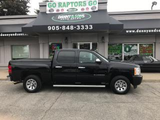 Used 2010 Chevrolet Silverado 1500 LS Cheyenne Edition for sale in Mississauga, ON