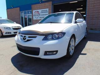 Used 2008 Mazda MAZDA2 2008 Berline 4 portes, boîte automatique for sale in St-Eustache, QC