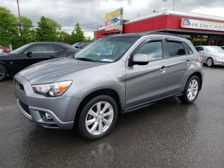 Used 2012 Mitsubishi RVR GT AWD for sale in Châteauguay, QC