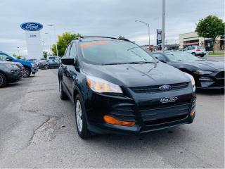 Used 2014 Ford Escape S for sale in Lévis, QC