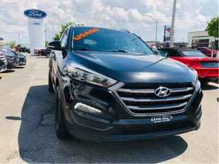 Used 2016 Hyundai Tucson - for sale in Lévis, QC