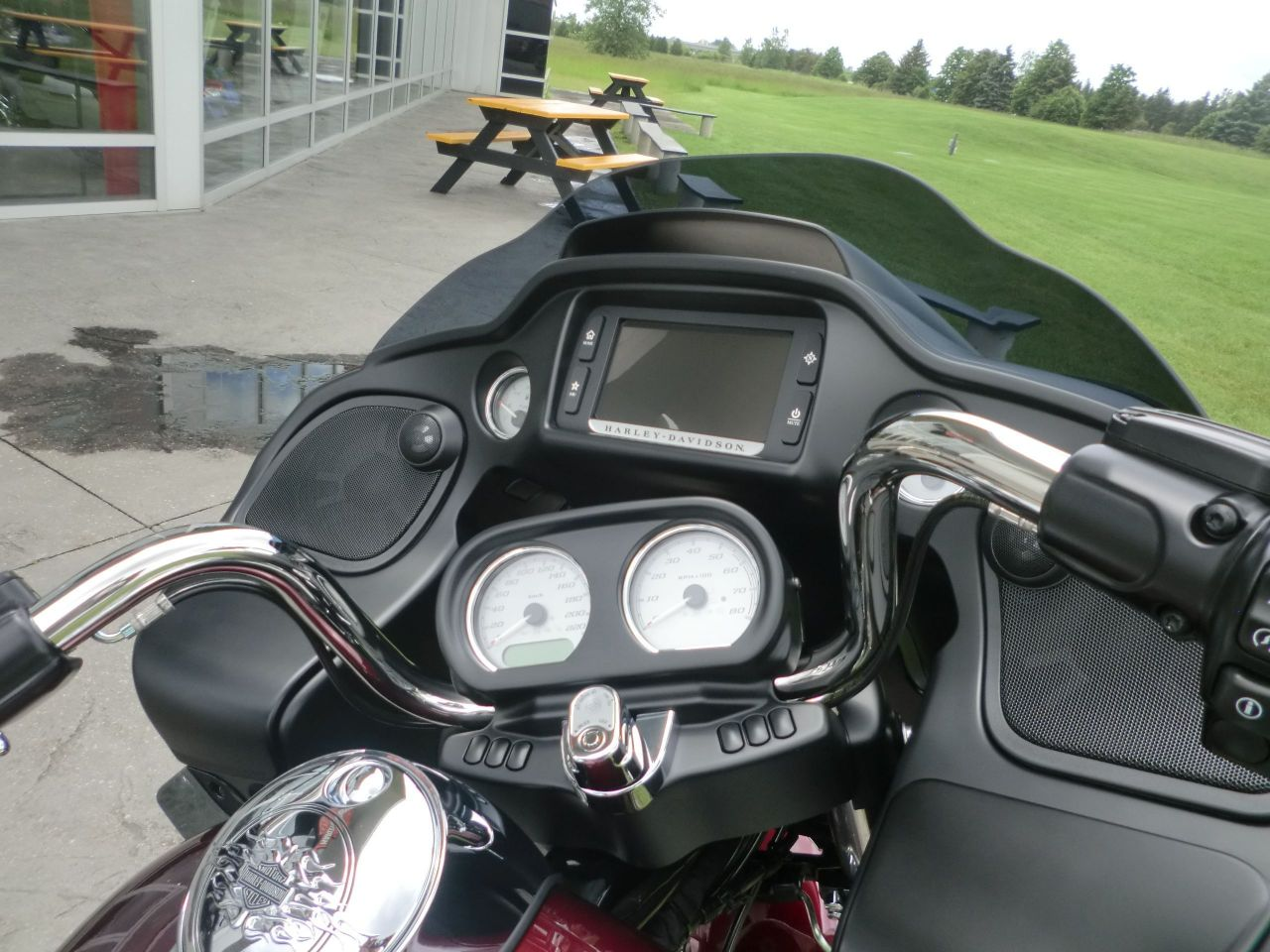 2015 Harley-Davidson Other