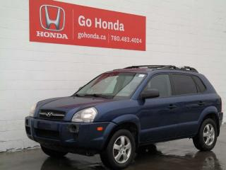 Used 2006 Hyundai Tucson GLS, FINANCING AVAILABLE for sale in Edmonton, AB