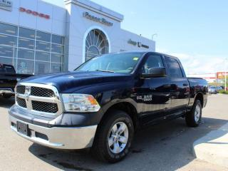 Used 2015 RAM 1500 ST for sale in Peace River, AB