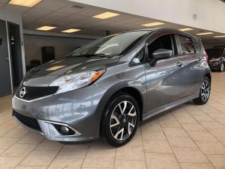 Used 2016 Nissan Versa Note SR Cam de Recul Mags for sale in Pointe-Aux-Trembles, QC