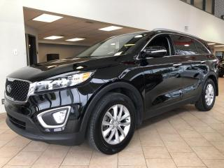 Used 2016 Kia Sorento Lx A/c Mags for sale in Pointe-Aux-Trembles, QC