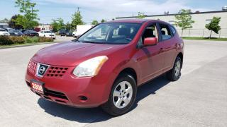 Used 2008 Nissan Rogue Auto, 4 door, 3/Y Warranty available. for sale in Toronto, ON