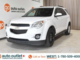 Used 2012 Chevrolet Equinox 1LT, AWD, Sport, Heated front seats, Backup camera for sale in Edmonton, AB