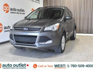 Used 2013 Ford Escape SE, FWD, Heated front seats, Bluetooth for sale in Edmonton, AB