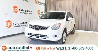 Used 2013 Nissan Rogue Sv, 2.5L I4, Awd, Heated cloth seats, Backup camera for sale in Edmonton, AB