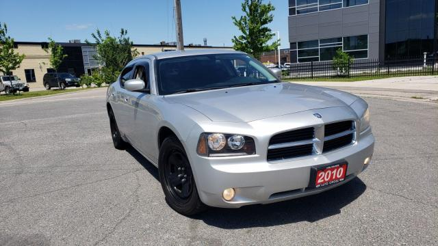 2010 Dodge Charger Auto, 4 door, 3/Y warranty available.