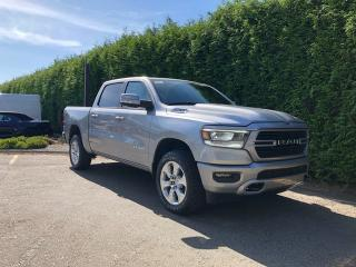Used 2019 RAM 1500 BIG HORN 4X4 for sale in Surrey, BC
