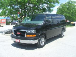 Used 2008 GMC Savana 12 Passenger for sale in York, ON