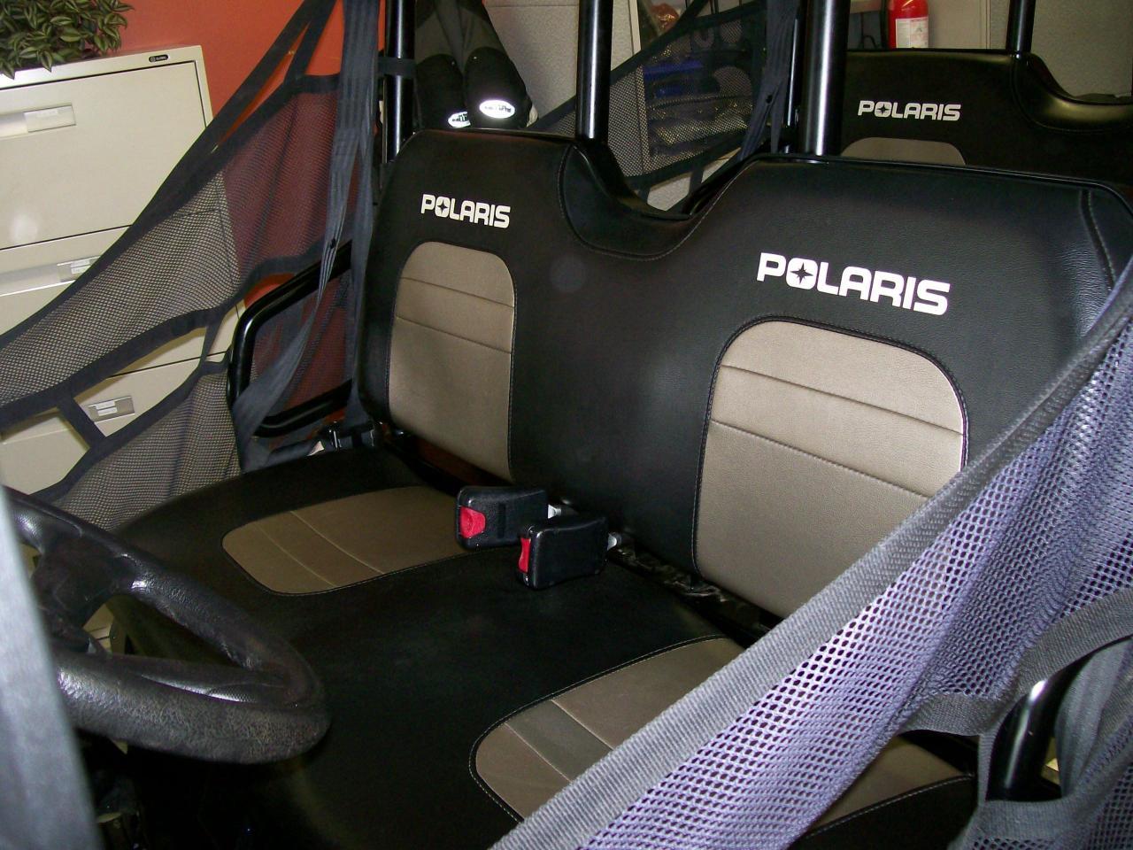 2013 Polaris Ranger Crew 500