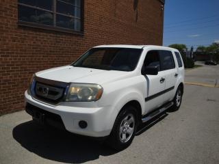 Used 2009 Honda Pilot LX for sale in Oakville, ON