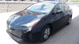 Used 2016 Toyota Prius TECHNOLOGY for sale in Toronto, ON