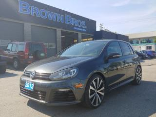 Used 2013 Volkswagen Golf R for sale in Surrey, BC