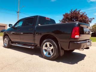 Used 2009 Dodge Ram 1500 Super Crew Sport for sale in Mississauga, ON