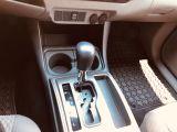 2014 Toyota Tacoma SR5 Super Cab 4 Doors