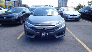 Used 2017 Honda Civic for sale in Brampton, ON