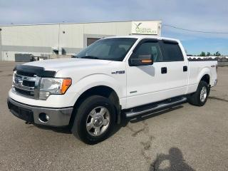 Used 2014 Ford F-150 XLT for sale in Mississauga, ON