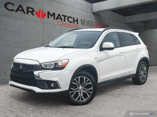Used 2017 Mitsubishi RVR SE Limited Edition / AWD / *AUTO* for sale in Cambridge, ON