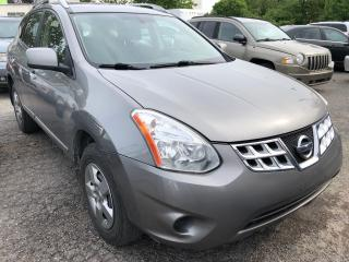 Used 2013 Nissan Rogue S for sale in Pickering, ON
