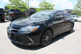Used 2015 Toyota Camry XSE for sale in Toronto, ON