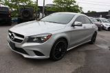 Photo of Silver 2014 Mercedes-Benz CLA-Class