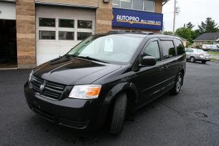 Used 2010 Dodge Grand Caravan SE for sale in Nepean, ON