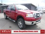 Photo of Red 2008 Ford F-150