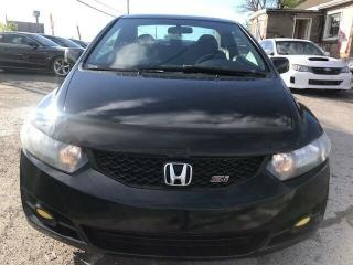 Used 2010 Honda Civic SI for sale in Gloucester, ON