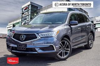 Used 2017 Acura MDX Tech 3 DAY Sales Event ON NOW 2 NEW Tires /NEW Rot for sale in Thornhill, ON