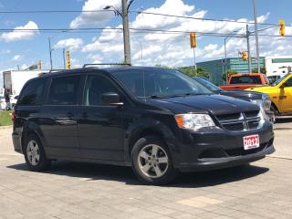 Used 2012 Dodge Grand Caravan SXT**Bluetooth**2ND ROW Power Windows** for sale in Mississauga, ON