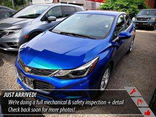 Used 2016 Chevrolet Cruze 1LT for sale in Port Moody, BC