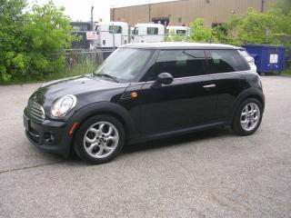 Used 2013 MINI Cooper Hardtop 2dr Cpe for sale in Richmond Hill, ON