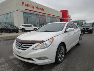 Used 2011 Hyundai Sonata 2.0T, NAVIGATION, MOONROOF for sale in Brampton, ON