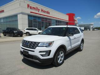 Used 2016 Ford Explorer XLT, BLUETOOTH!! for sale in Brampton, ON