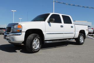 Used 2005 GMC Sierra 1500 for sale in Carleton Place, ON