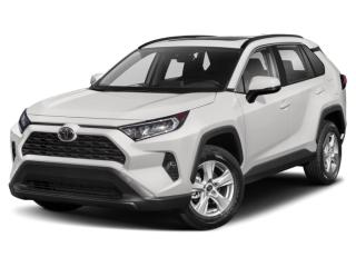New 2019 Toyota RAV4 XLE for sale in Grand Falls-Windsor, NL