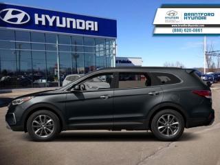 New 2019 Hyundai Santa Fe XL 3.3L Luxury AWD 7 Pass  - $227.30 B/W for sale in Brantford, ON