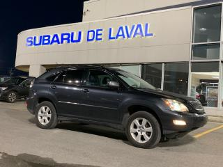 Used 2004 Lexus RX 330 Sport Awd ** Apple Carplay ** for sale in Laval, QC