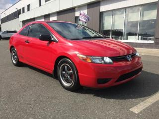 Used 2008 Honda Civic for sale in Ste-Marie, QC