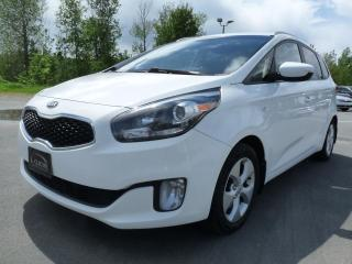 Used 2014 Kia Rondo LX, MAG, 1 RPORPIO, JAMAIS ACCIDENTÉ for sale in Vallée-Jonction, QC