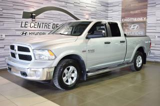 Used 2015 RAM 1500 Outdoorsman+8CYL 5.7+AWD for sale in Laval, QC
