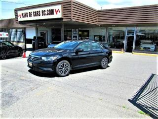 Used 2019 Volkswagen Jetta HIGHLINE for sale in Langley, BC