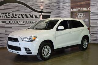 Used 2011 Mitsubishi RVR SE for sale in Laval, QC