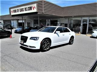 Used 2018 Chrysler 300 SPORT - BRONZE EDITION for sale in Langley, BC